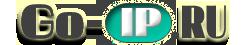 Go-ip.ru: автоматизированный сервис продажи трафика, накрутка кликов, рекламы и переходов Logo